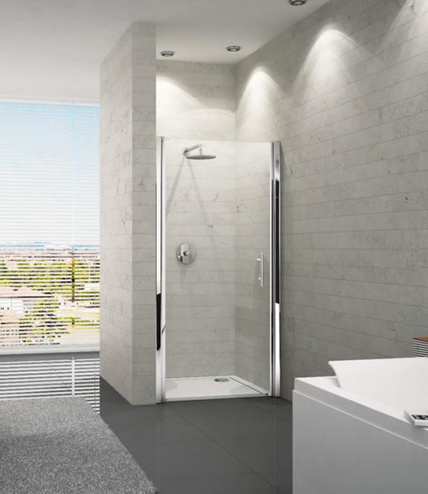 les receveurs et parois de douche. Black Bedroom Furniture Sets. Home Design Ideas